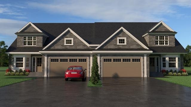 14 Cape Club Drive, Sharon, MA, 02067, Norfolk Home For Sale