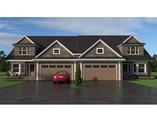 16 Cape Club Drive, Sharon, MA 02067
