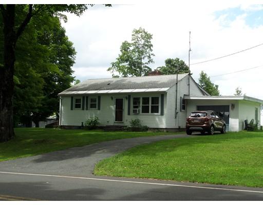 15 Sam Hill Road, Worthington, MA