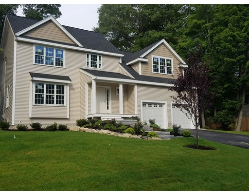 29 Brookdale Road, Natick, MA