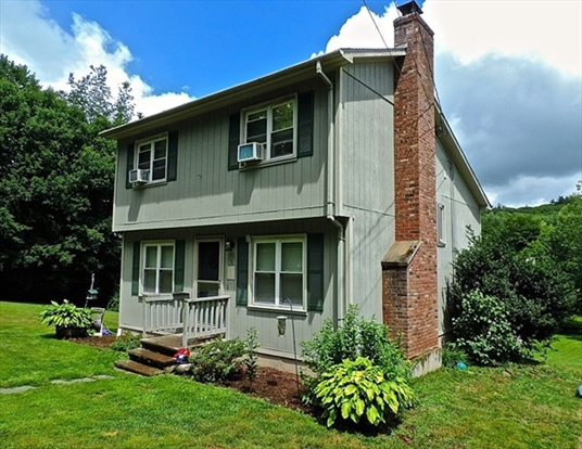626 Gulf Road, Northfield, MA<br>$199,900.00<br>9.81 Acres, 2 Bedrooms