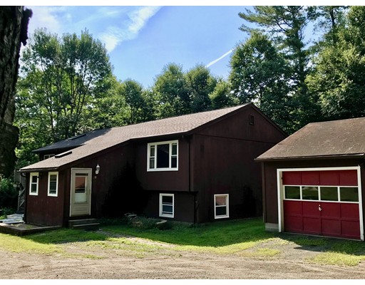 52 Stillwater Road, Deerfield, MA 01342
