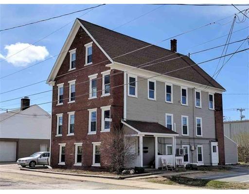 2-4 Leonard Street, Rochester, NH 03867