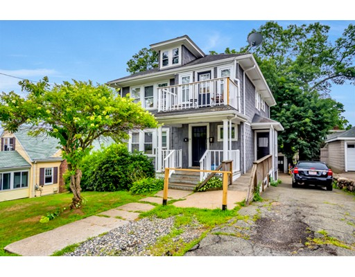 16-18 Oak Hill Road, Waltham, MA 02451