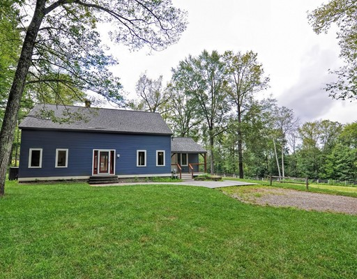 127 New Braintree Road, West Brookfield, MA