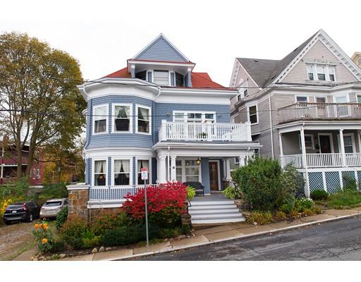 14 Whitby Terrace, Boston, MA 02125