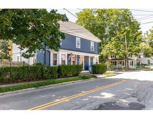18 Auburndale Avenue, Newton, MA 02465