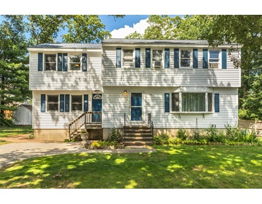 70 Wildcrest Avenue, Billerica, MA