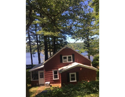 109 Wickaboag Valley Road, West Brookfield, MA