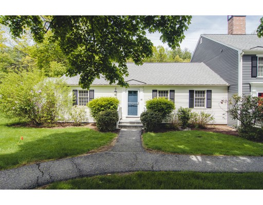 25 Jericho Road, Weston, MA 02493