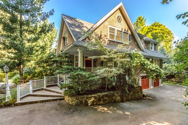 23 WHITTIER ROAD, Marblehead, MA, 01945, Essex Home For Sale