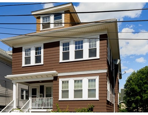 22-24 Laban Pratt Road, Boston, MA 02122