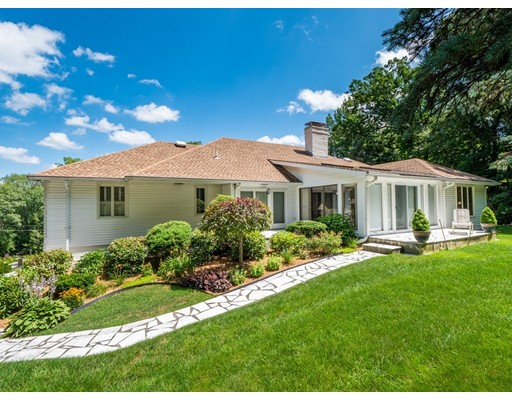 12 Chiltern Hill Drive, No, Worcester, MA