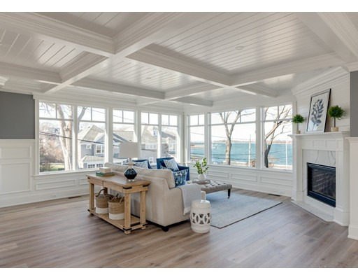 25 Cushing Avenue, Hingham, MA