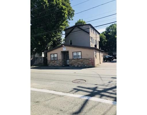 179 N Warren Avenue, Brockton, MA 02301