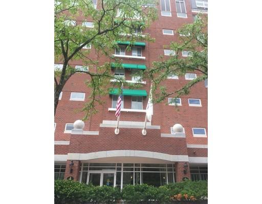 4 Canal Park #504 Floor 5