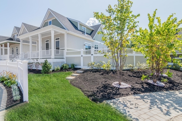 Lot 21 BOYDE'S CROSSING, Norfolk, MA, 02056,  Home For Sale
