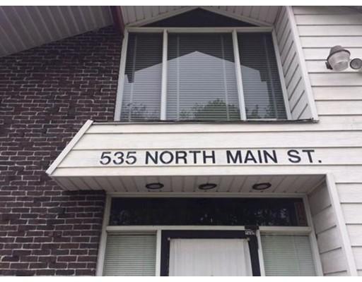 535 N Main Street, Randolph, MA 02368