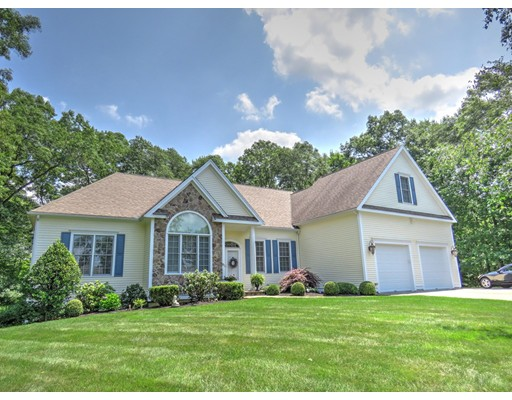 61 Captains Way, East Bridgewater, MA