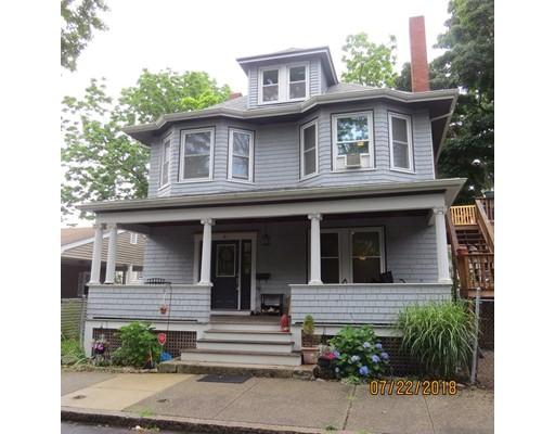 8 Howland Terrace, New Bedford, Ma 02740