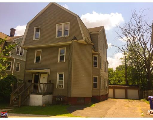 259-261 Mill Street Springfield MA 01108