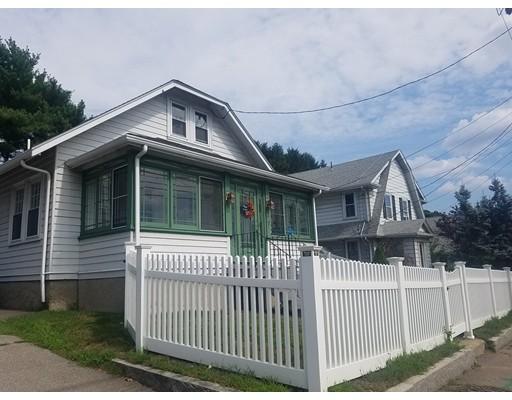 210 Granite Avenue, Milton, MA