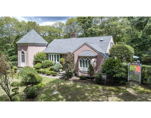 5 Fairview Road, Canton, MA