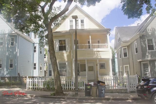 52 Msgr Patrick J Lydon Way, Boston, MA, 02124, Dorchester's Ashmont Home For Sale