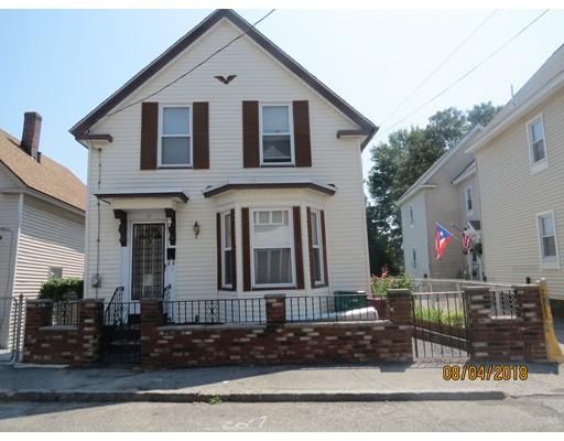23 Bassett Street, Lowell, MA