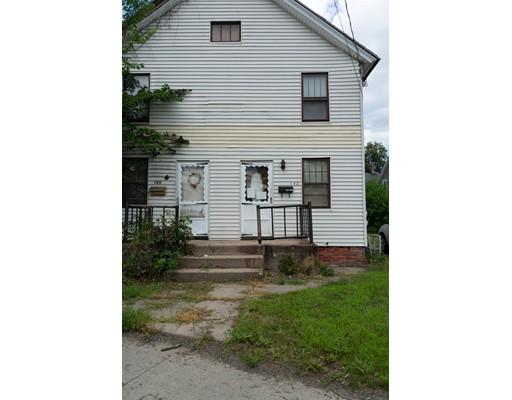 140-142 Meadow Street, Westfield, MA 01085