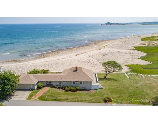67 & 67B Collier Road, Scituate, MA