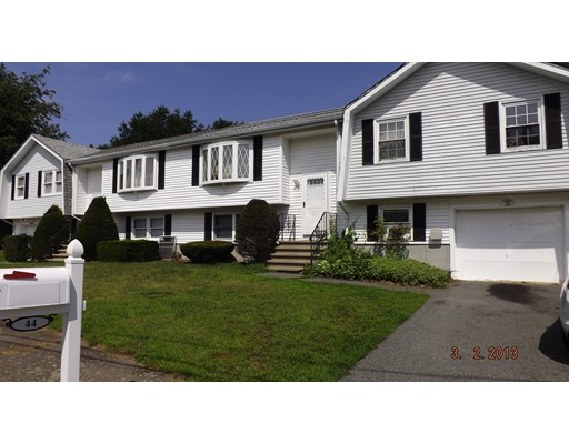 44 Country Club Drive, Randolph, MA 02368