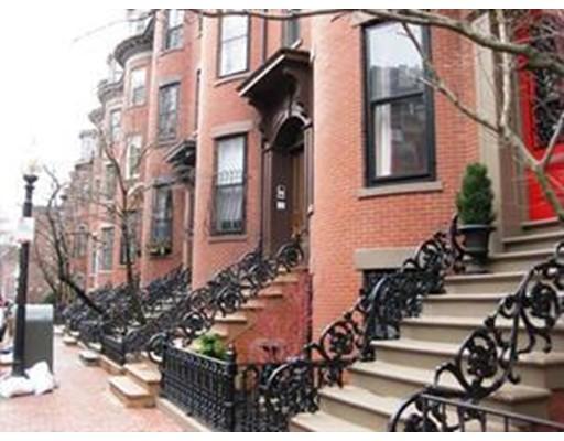 34 Rutland Square Boston MA 02118