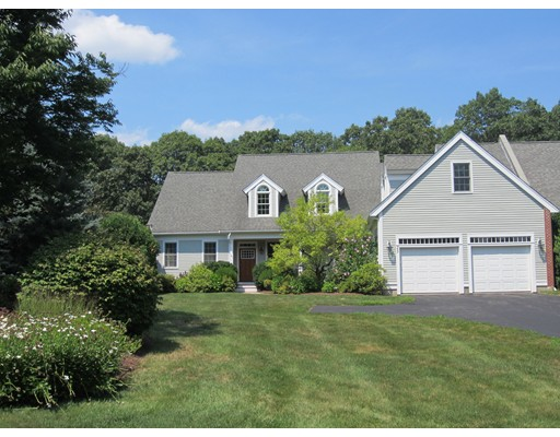 23 Davis Brook Drive, Natick, MA 01760