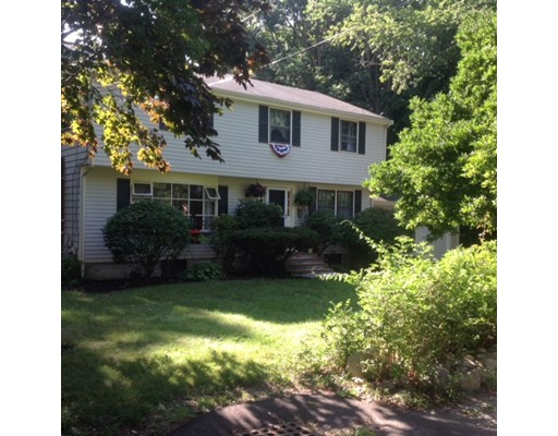 39 Whittier Drive, Scituate, Ma 02066
