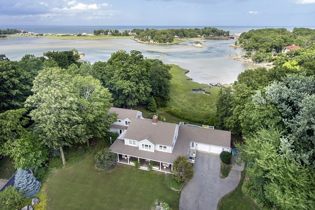 92 Beach Street, Cohasset, MA, 02025, Norfolk Home For Sale