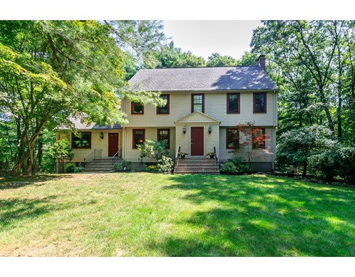 57 Gatewood Drive, Needham, MA