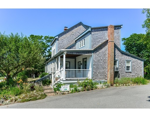 119 Pottersville Road Little Compton RI 02837