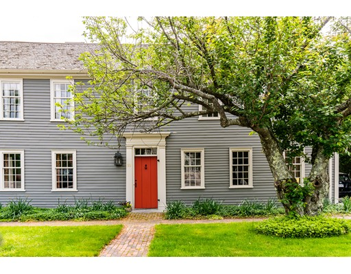 57 North Main Street, Ipswich, MA 01938
