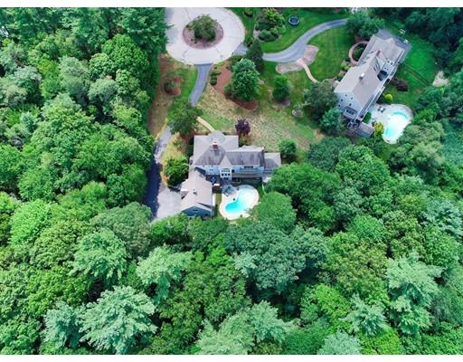 20 Homestead Farm Drive, Norwell, MA