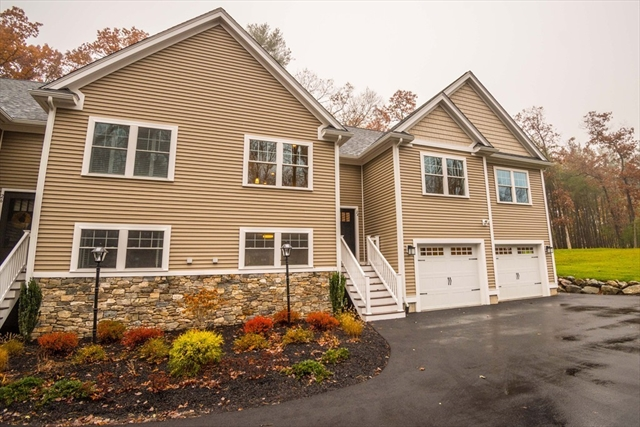 Lot 7 Lewis Drive, Middleton, MA, 01949, Essex Home For Sale