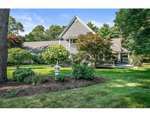 22 Forest Lane, Scituate, MA 02066