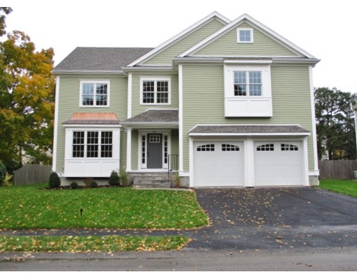 221 Valley Road, Needham, MA