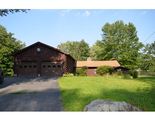 59 Shoreline Drive, West Brookfield, MA