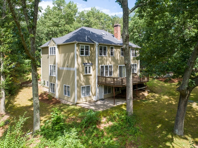 5 Maddy Ln, Acton, MA, 01720,  Home For Sale