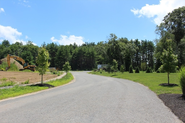 Lot 1 Ariana Lane, Norfolk, MA, 02056,  Home For Sale