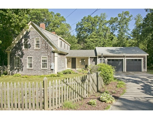 177 Brook Street, Plympton, MA
