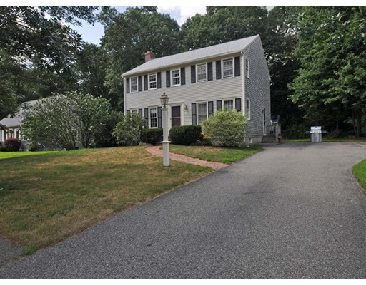 51 Morningside Drive, Rockland, MA