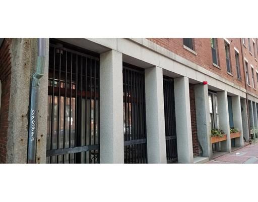 150 Commercial Street, Boston, Ma 02109