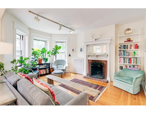 485 Washington Street, Brookline, MA 02446